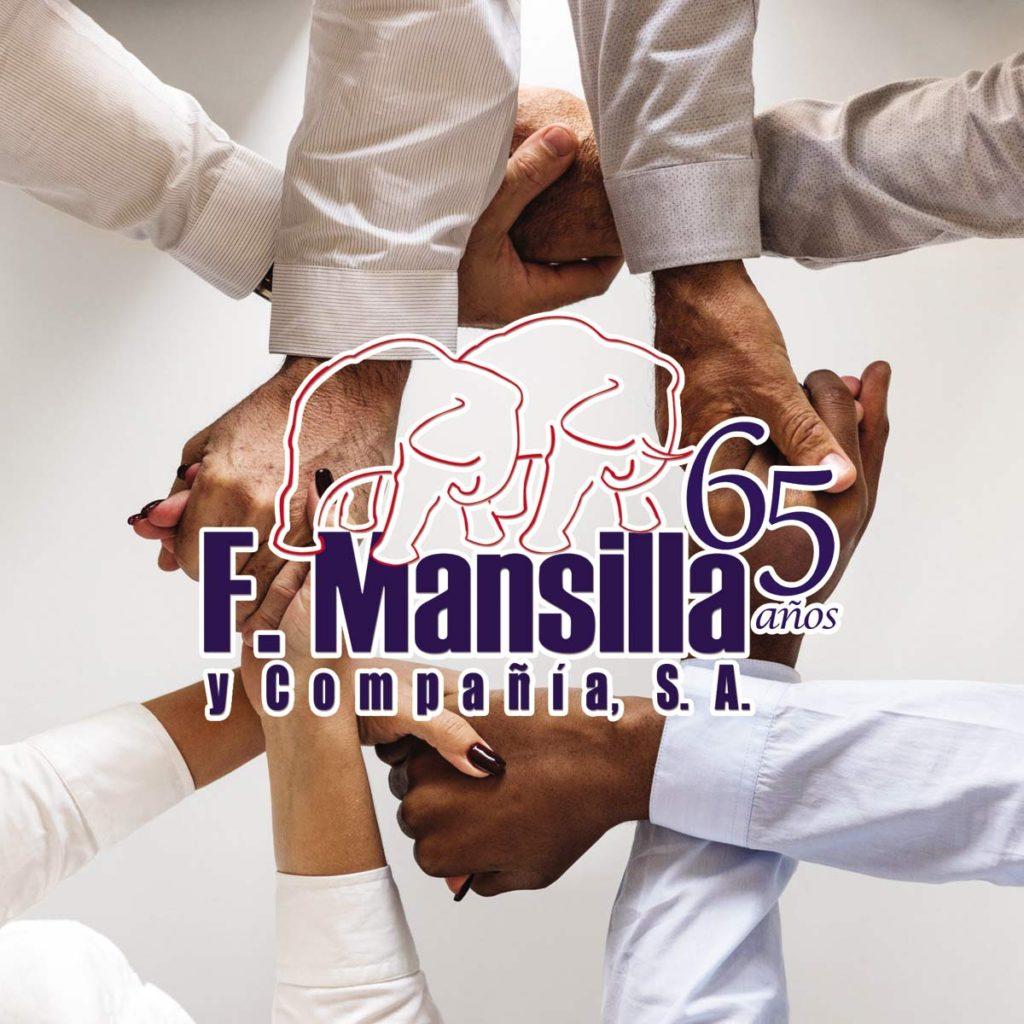 F.Mansilla y Cia Guatemala