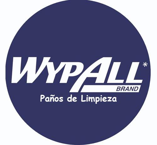 Icono Wypall